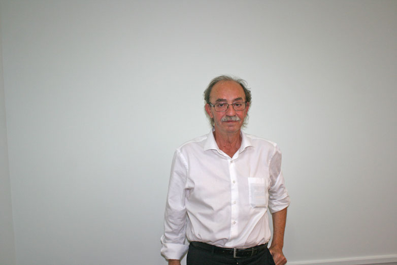 António Topa